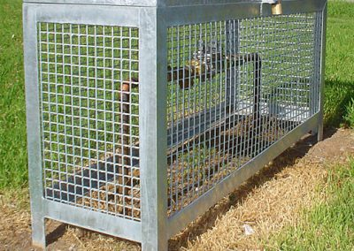 We fabricate and supply superior quality Plinth Frame across Australia
