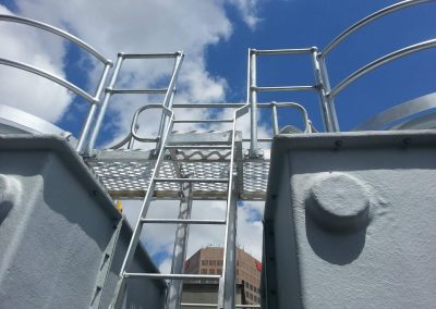 Safe access to plant and equipment ensured